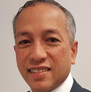 Amin Malik BSc, DIP PFS